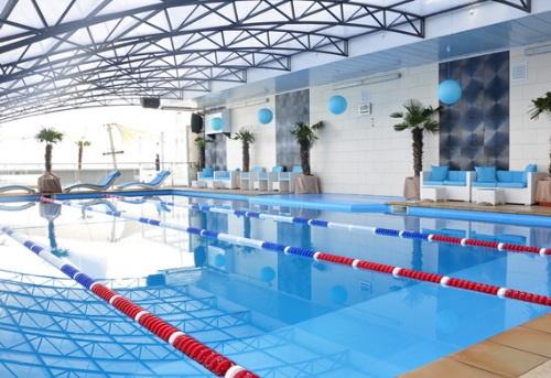 Осушитель воздуха для бассейнов Danvex DEH-1200p